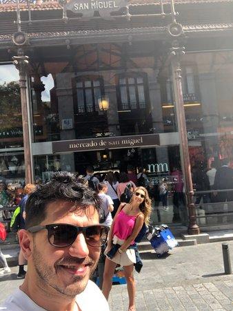 Mercado de San Miguel照片