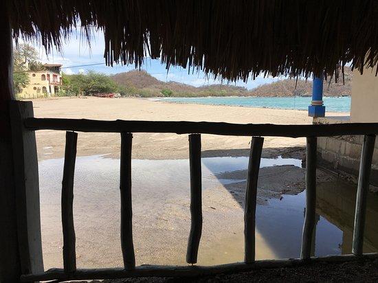 Tola, Nikaragua: View from Pie de Gigante Spanish School