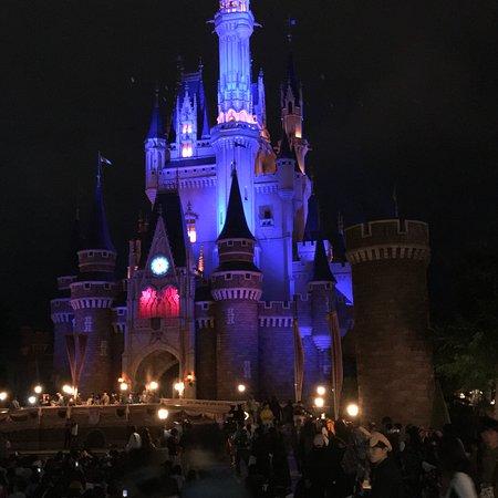 Foto de Tokyo Disneyland