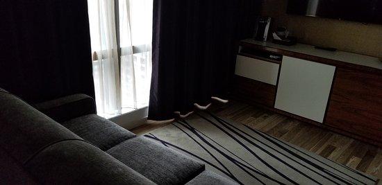 57街西希尔顿俱乐部酒店照片