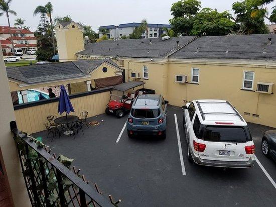 Coronado Inn: 20180701_071329_large.jpg
