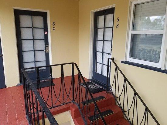 Coronado Inn: 20180701_071343_large.jpg