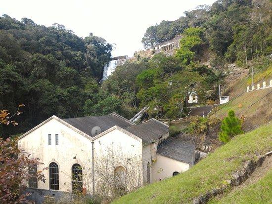 Museu da Energia de Salesopolis