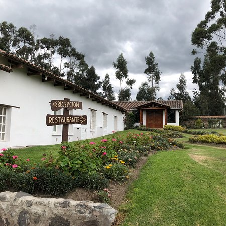 Foto de Hacienda Tomalon