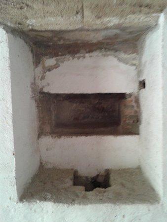 Ex Convento Franciscano照片