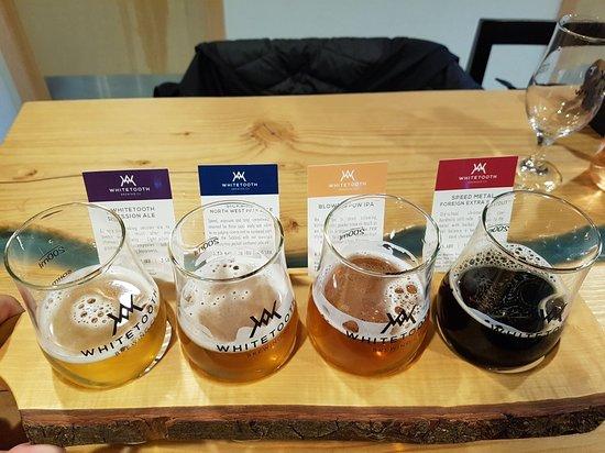 Whitetooth Brewing Company : 20180626_202652_large.jpg