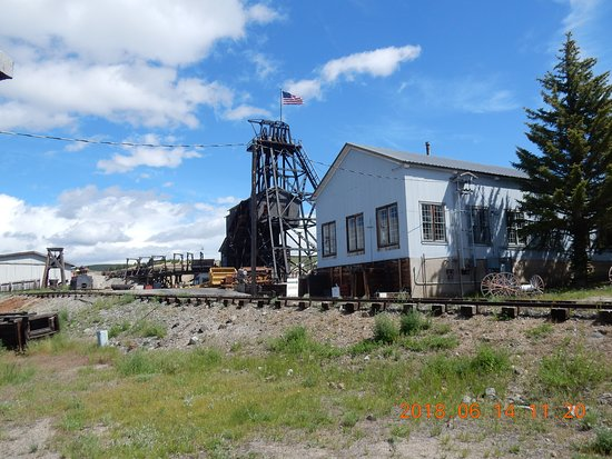World Museum of Mining照片