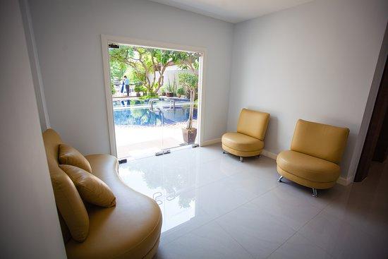 Anya Hotel @ Sukhumvit 3 Picture
