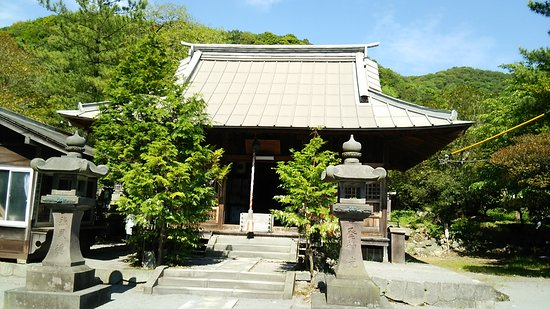 Unzen Shrine
