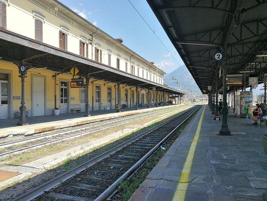 Stazione Internazionale