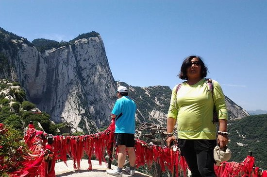 4-Day Private Xi'an and Mount Hua...