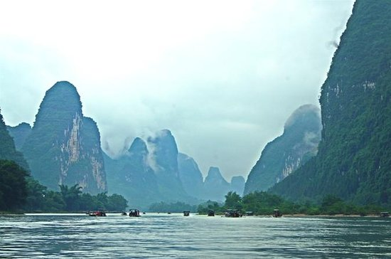 4-Day Private Guilin and Yangshuo...