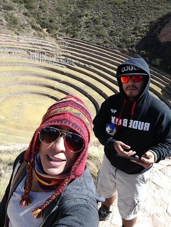 Peru Goyo Expeditions - One Day Tours: IMG_20180626_120750_large.jpg