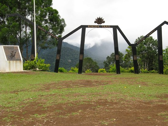 Kokoda, Papua New Guinea: getlstd_property_photo