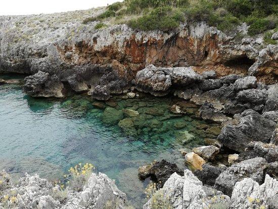 Calanca Beach照片