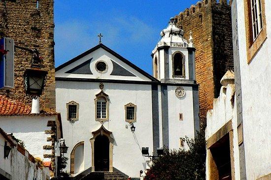 Sao Tiago Church