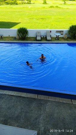 兰卡威珍南海滩法维酒店照片