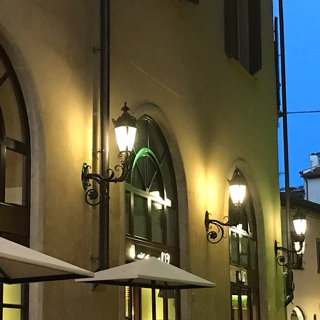 Hotel L'Orologio : photo0.jpg
