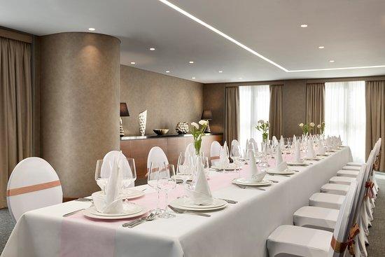 迪拜码头温德姆酒店照片