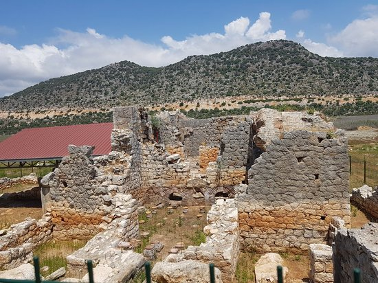 Andriake Ancient City