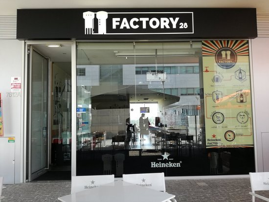 Factory 28