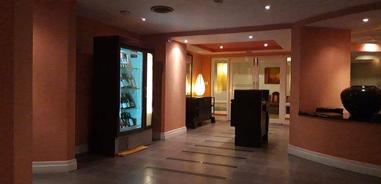 泰姬陵伊奥提查本托特酒店照片