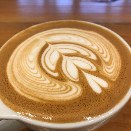 Aloha Roastery Specialty Coffee照片