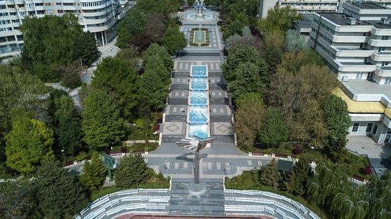 Hotel Belvedere Braila照片