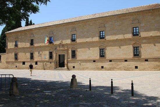 Hotel palacio de ubeda ab 169 1 8 3 bewertungen - Hotel palacio de ubeda ...