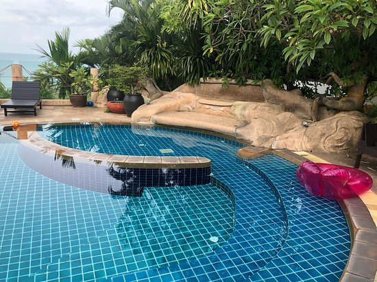 Chaweng Bay View Resort Photo