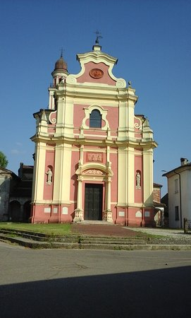 Sabbioneta, Italy: Breda Cisoni