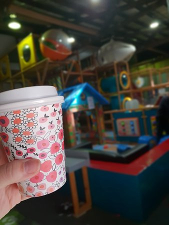 Daylesford Play Cafe