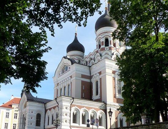 Александро-Невский собор (Собор Александра Невского): Cathédrae Nevski