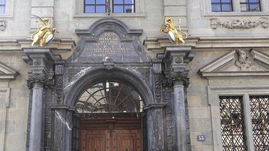 Town Hall (Rathaus)照片