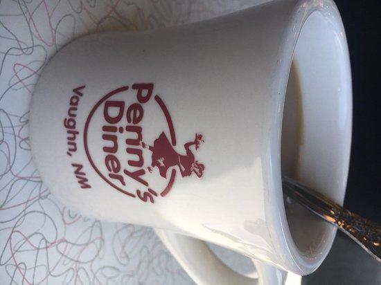 Vaughn, NM: coffee