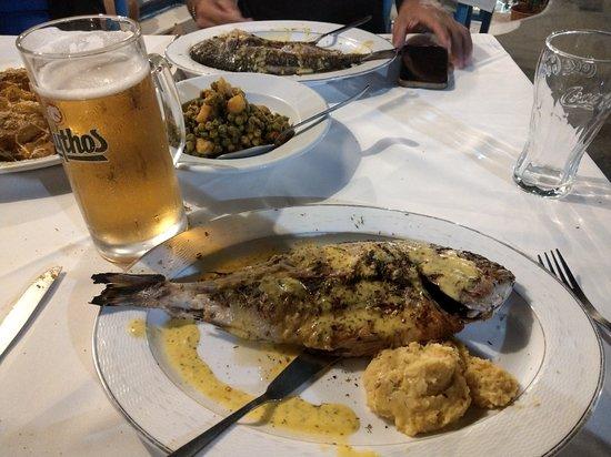 Valokuva: Nikos the Fisherman