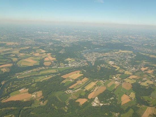 Östliches, grünes Ruhrgebiet