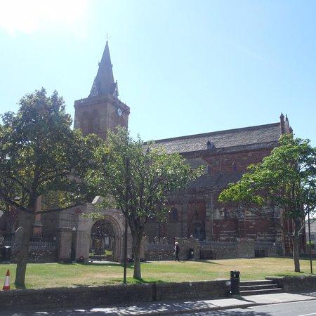Saint Magnus Cathedral照片
