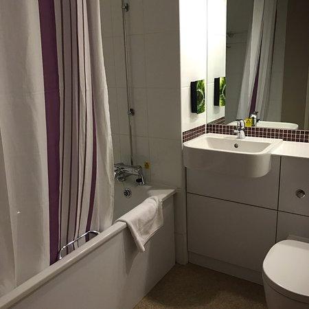 埃文中心斯特拉特福普瑞米尔酒店张图片