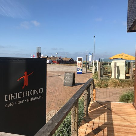 deichkind sankt peter ording restaurant bewertungen telefonnummer fotos tripadvisor. Black Bedroom Furniture Sets. Home Design Ideas