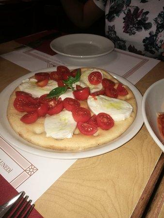 Bilde fra Est! Est! Est! - Pizzeria Ricci