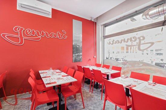 Pizzeria Gennarì照片