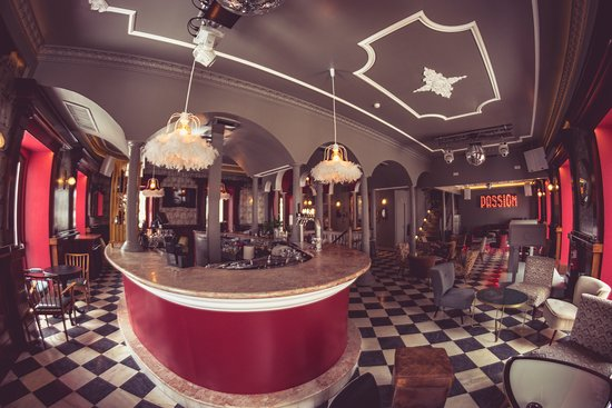 Passion Bar