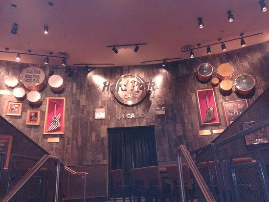 Hotels Near Hard Rock Cafe Chicago
