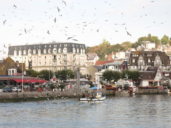 Chambres D Hotes Chez Marie Et Domi B B Reviews Trouville Sur Mer