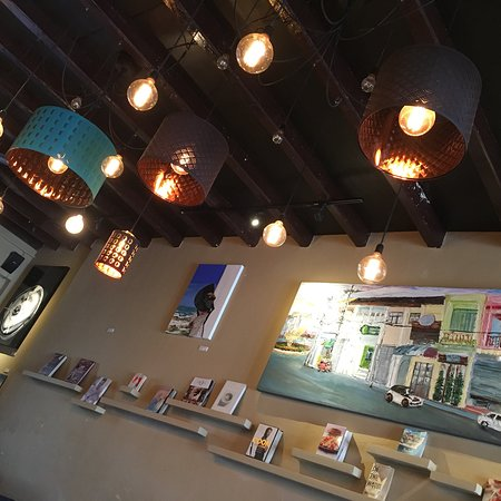 Gallery Cafe by Pinky: photo1.jpg