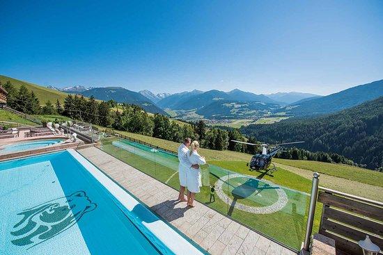 Bärenhotel - Wellness & Panorama