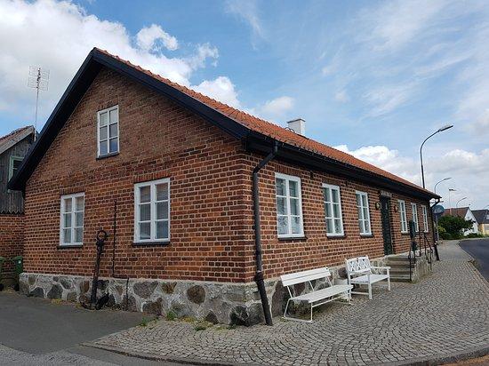 Skillinges Sjöfartsmuseum.