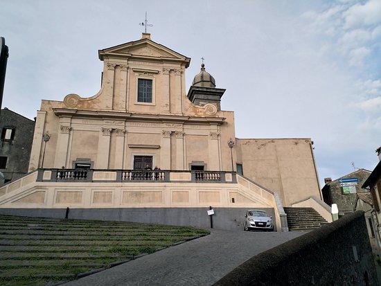 Parrocchia di Bracciano - Santo Stefano Protomartire