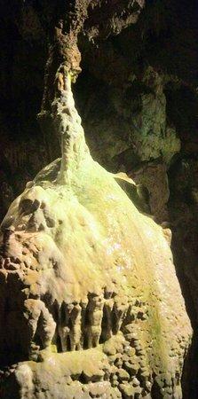 Grotta Zinzulusa – fotografija